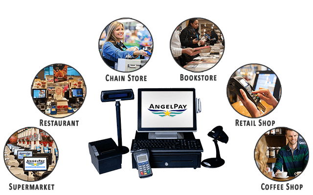 AngelPay Retail & POS Solutions